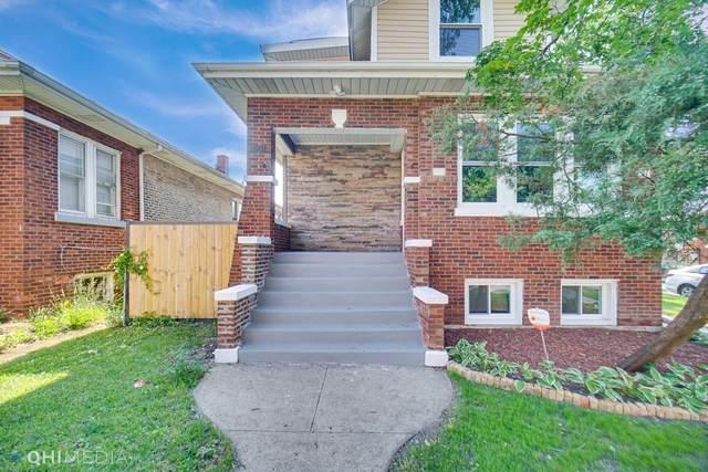 1501 N Mason Avenue, Chicago, IL 60651 (MLS #11166736) :: Littlefield Group
