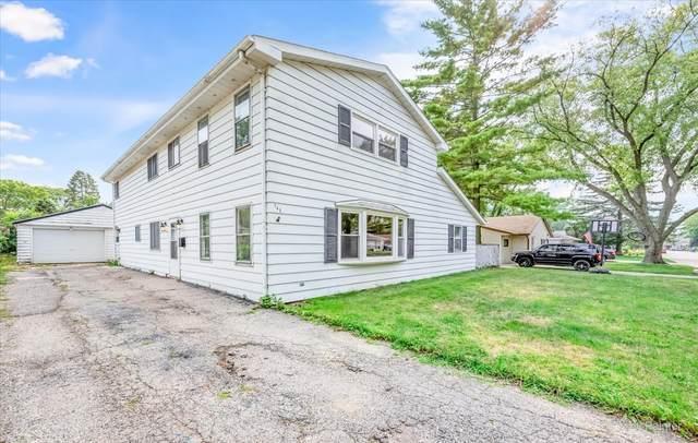 142 Birch Street, Carpentersville, IL 60110 (MLS #11166739) :: Jacqui Miller Homes