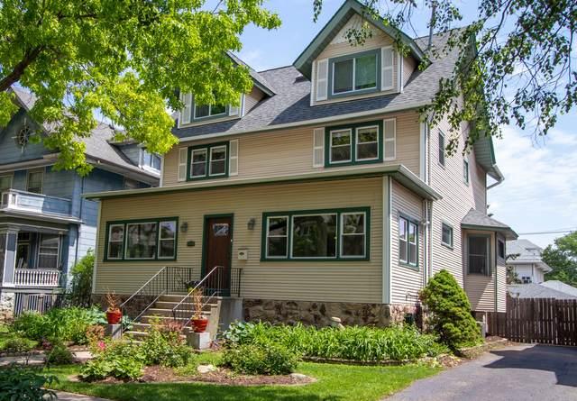 738 S Elmwood Avenue, Oak Park, IL 60304 (MLS #11166749) :: Carolyn and Hillary Homes