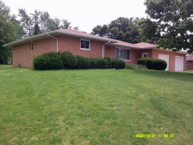 117 Boulder Drive, Gridley, IL 61744 (MLS #11166761) :: Suburban Life Realty