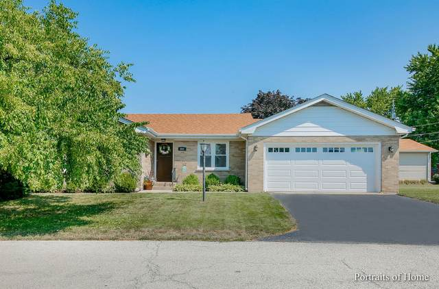 801 Sobieski Street, Lemont, IL 60439 (MLS #11166767) :: O'Neil Property Group