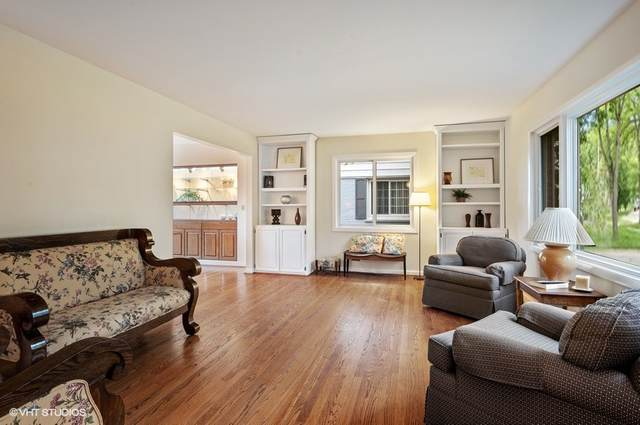 127 Riverside Drive, Northfield, IL 60093 (MLS #11166774) :: O'Neil Property Group