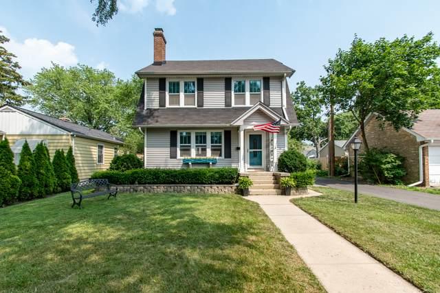 427 Lorraine Avenue, Waukegan, IL 60085 (MLS #11166780) :: Littlefield Group