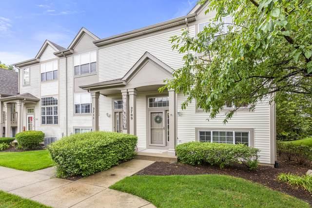 2709 Canyon Drive, Plainfield, IL 60586 (MLS #11166800) :: O'Neil Property Group