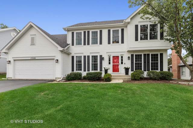 17286 W Westwind Drive, Gurnee, IL 60031 (MLS #11166804) :: O'Neil Property Group