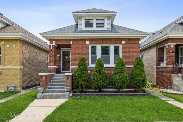 6910 29th Place, Berwyn, IL 60402 (MLS #11166815) :: O'Neil Property Group