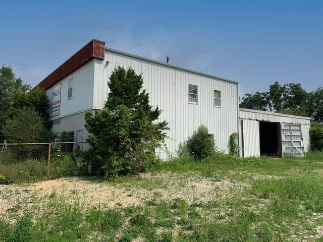 17455 Jefferson Street, Union, IL 60180 (MLS #11166823) :: O'Neil Property Group