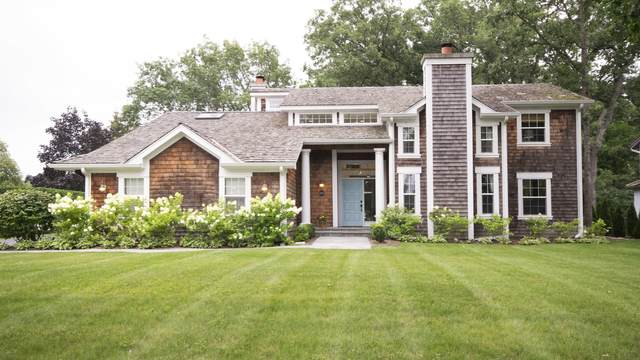 595 S. Buena, Lake Forest, IL 60045 (MLS #11166845) :: Suburban Life Realty