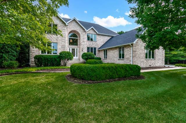 1534 Sunflower Drive S, Sycamore, IL 60178 (MLS #11166850) :: O'Neil Property Group