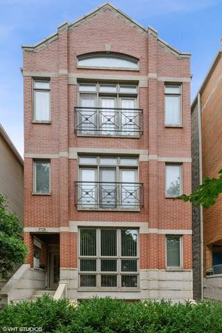 3728 N Kenmore Avenue #1, Chicago, IL 60613 (MLS #11166871) :: O'Neil Property Group