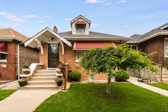 5743 S Troy Street, Chicago, IL 60629 (MLS #11166880) :: Suburban Life Realty