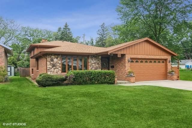 38 Poplar Place, La Grange, IL 60525 (MLS #11166903) :: O'Neil Property Group