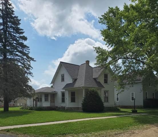 307 S 4th Street, Kirkland, IL 60146 (MLS #11166906) :: O'Neil Property Group