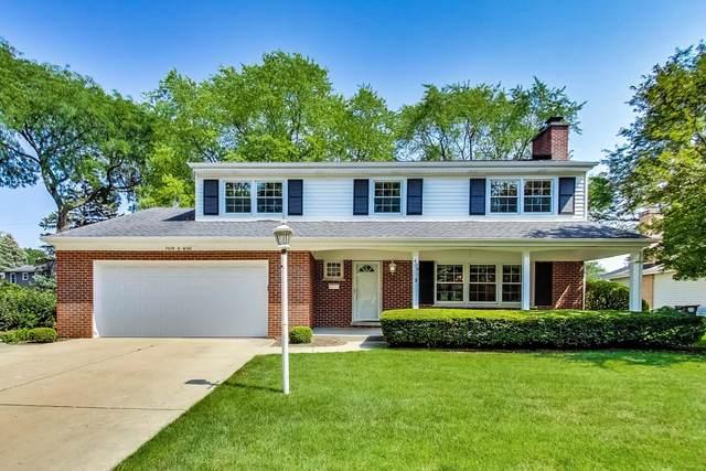 409 S Yale Avenue, Arlington Heights, IL 60005 (MLS #11166938) :: Suburban Life Realty