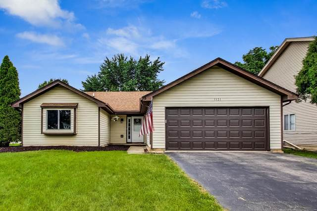 1131 Andover Court, Naperville, IL 60563 (MLS #11166957) :: Suburban Life Realty