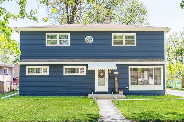 507 N Bierman Avenue, Villa Park, IL 60181 (MLS #11166966) :: Angela Walker Homes Real Estate Group