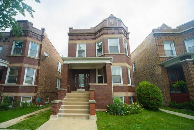 2229 S 59th Court, Cicero, IL 60804 (MLS #11167010) :: Littlefield Group
