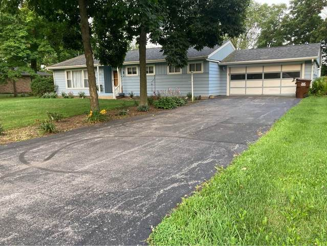 2670 Timber Trail, Rockford, IL 61107 (MLS #11167028) :: Carolyn and Hillary Homes