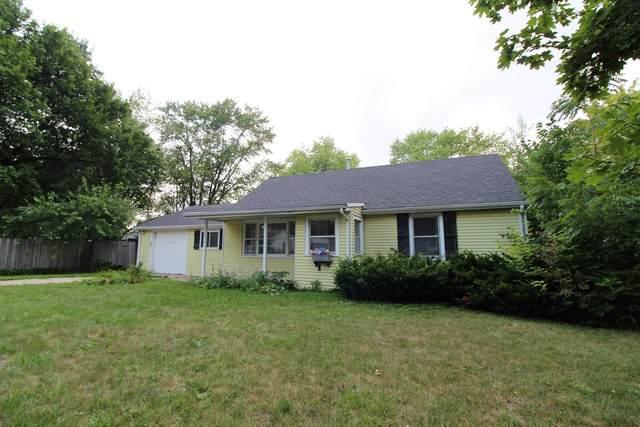 33070 N Indian Lane, Grayslake, IL 60030 (MLS #11167043) :: O'Neil Property Group