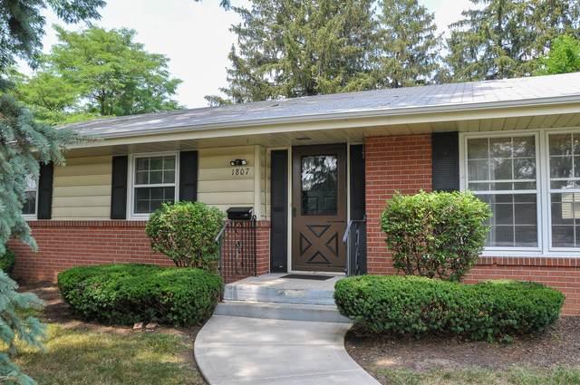 1807 Randolph Drive, Rockford, IL 61103 (MLS #11167044) :: Carolyn and Hillary Homes