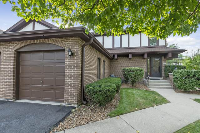 12238 S Dogwood Lane A2, Palos Heights, IL 60463 (MLS #11167065) :: Jacqui Miller Homes
