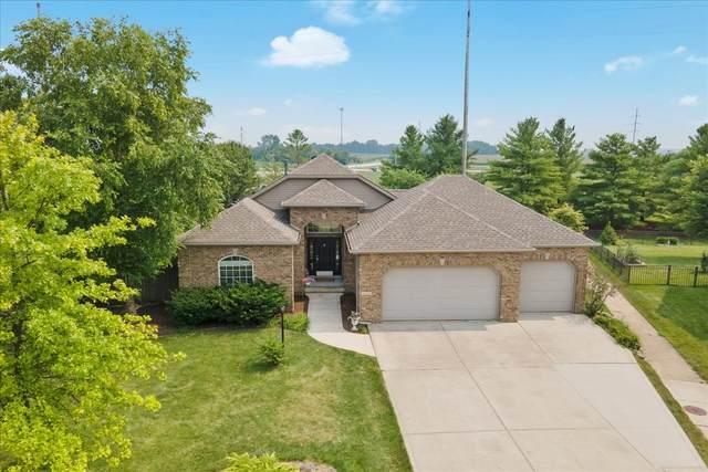 2513 S Stricker Lane, Urbana, IL 61802 (MLS #11167073) :: O'Neil Property Group