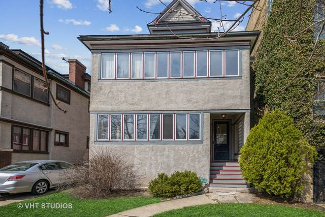 1014 Pleasant Street, Oak Park, IL 60302 (MLS #11167081) :: Carolyn and Hillary Homes