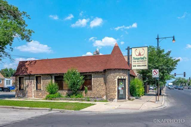 6822 W North Avenue, Chicago, IL 60707 (MLS #11167086) :: Littlefield Group
