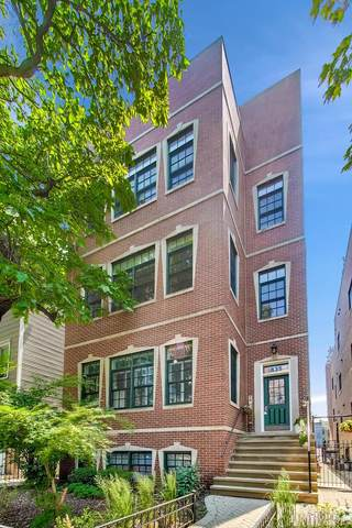 835 W Bradley Place 2F, Chicago, IL 60613 (MLS #11167092) :: Carolyn and Hillary Homes