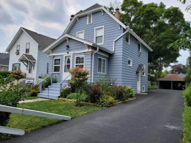 1004 Highland Avenue, Waukegan, IL 60085 (MLS #11167103) :: Littlefield Group