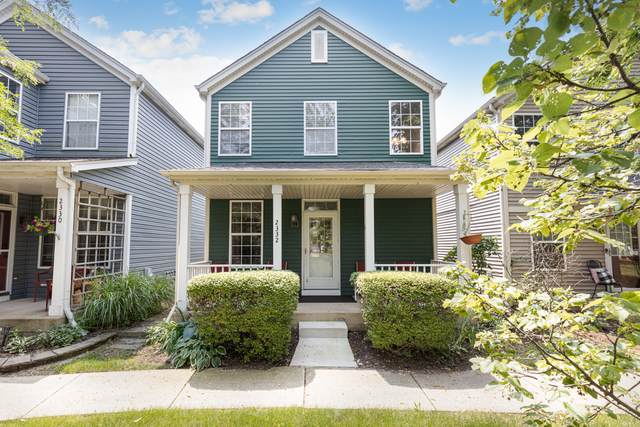 2332 Woodhill Court, Plainfield, IL 60544 (MLS #11167104) :: O'Neil Property Group