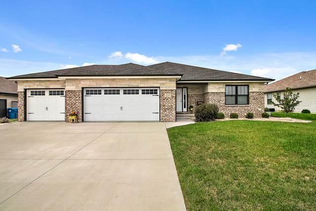 2237 Pheasant Run Drive, Bourbonnais, IL 60914 (MLS #11167105) :: Carolyn and Hillary Homes