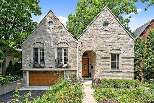 448 Dell Lane, Highland Park, IL 60035 (MLS #11167114) :: Carolyn and Hillary Homes