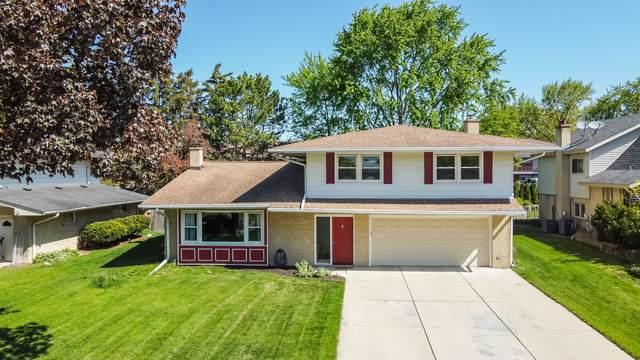 2710 S Briarwood Drive, Arlington Heights, IL 60005 (MLS #11167122) :: BN Homes Group