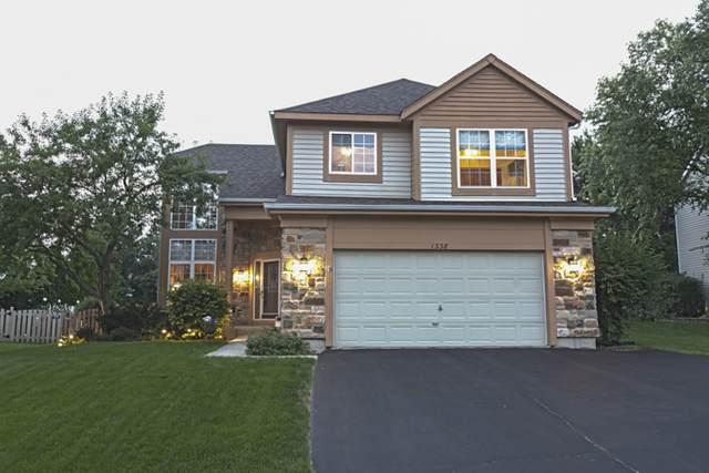 1338 Geneva Lane, Bartlett, IL 60103 (MLS #11167131) :: O'Neil Property Group