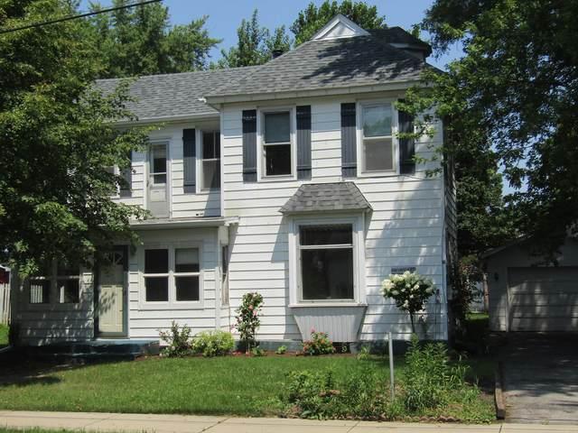 621 W Center Street, Sandwich, IL 60548 (MLS #11167135) :: Carolyn and Hillary Homes