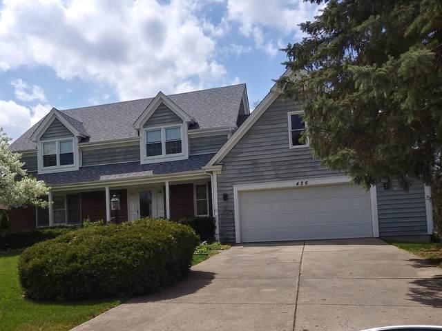 0S426 Madison Street, Winfield, IL 60190 (MLS #11167136) :: Suburban Life Realty