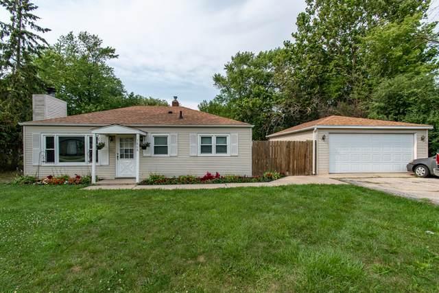 3868 Drexel Avenue, Gurnee, IL 60031 (MLS #11167137) :: O'Neil Property Group