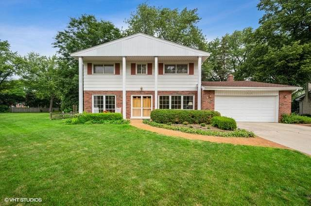 1310 Brookside Lane, Northbrook, IL 60062 (MLS #11167159) :: O'Neil Property Group