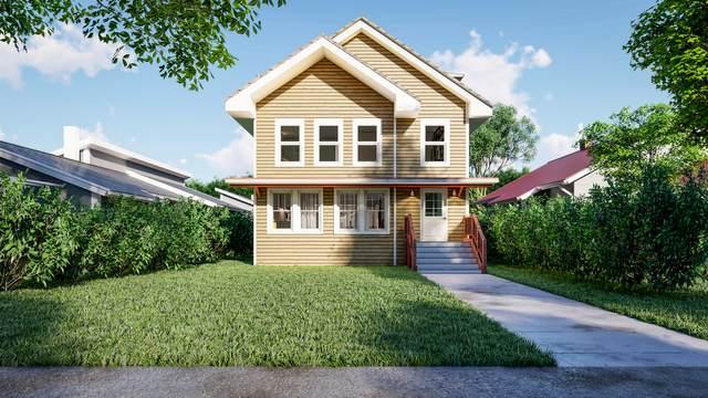 1143 S Clinton Avenue, Oak Park, IL 60304 (MLS #11167161) :: Carolyn and Hillary Homes