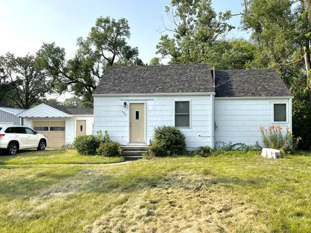 5239 W State Route 17, Kankakee, IL 60901 (MLS #11167172) :: O'Neil Property Group