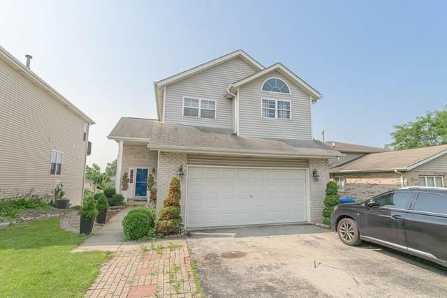 2621 Vermont Street, Blue Island, IL 60406 (MLS #11167173) :: O'Neil Property Group