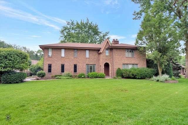 13844 S Hiawatha Court, Homer Glen, IL 60491 (MLS #11167175) :: O'Neil Property Group