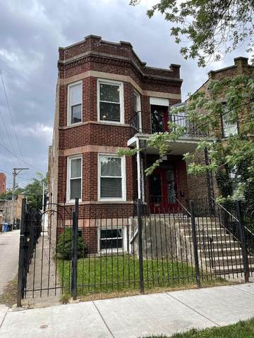 3215 W Warner Avenue, Chicago, IL 60618 (MLS #11167176) :: Littlefield Group