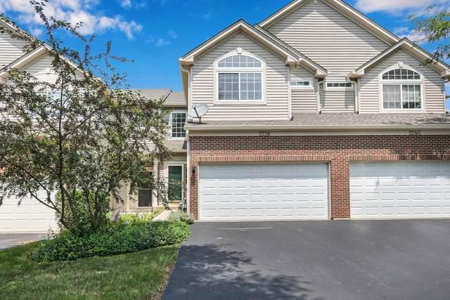2238 Stoughton Drive, Aurora, IL 60502 (MLS #11167190) :: The Dena Furlow Team - Keller Williams Realty