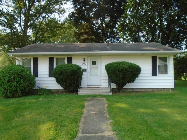 201 15th Street, Mendota, IL 61342 (MLS #11167196) :: O'Neil Property Group