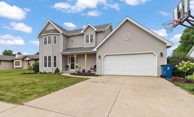1556 Merlin Road, Bourbonnais, IL 60914 (MLS #11167198) :: John Lyons Real Estate