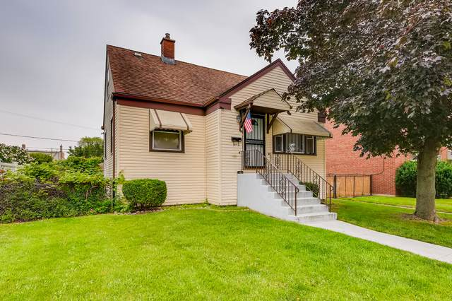 4219 Joliet Avenue, Lyons, IL 60534 (MLS #11167201) :: O'Neil Property Group