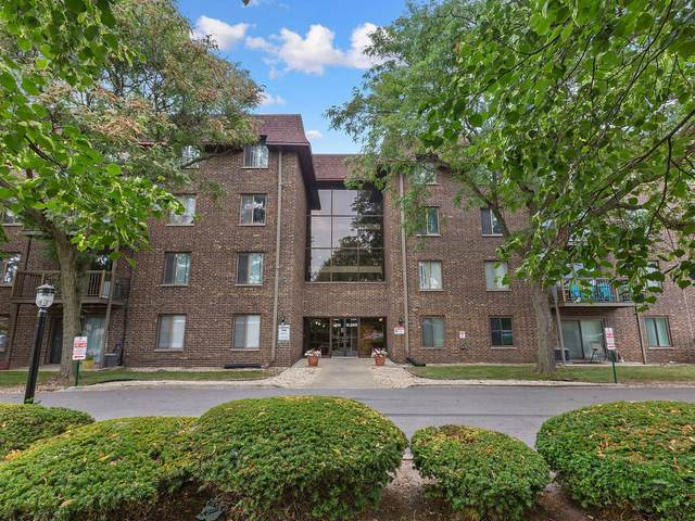 830 Elder Road #305, Homewood, IL 60430 (MLS #11167204) :: The Wexler Group at Keller Williams Preferred Realty