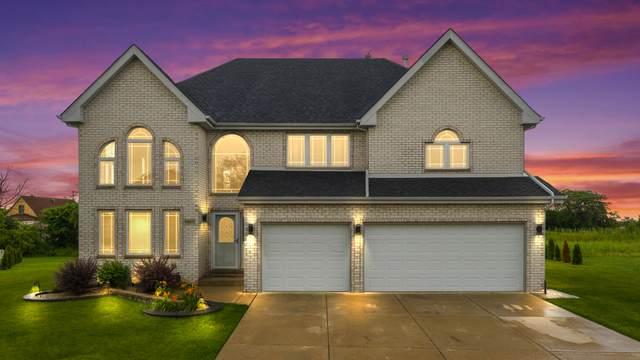 19911 Cypress Avenue, Lynwood, IL 60411 (MLS #11167214) :: O'Neil Property Group